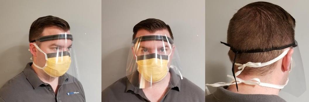 F1 Face Masks