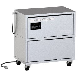 Medical-Backup-Power-Supply
