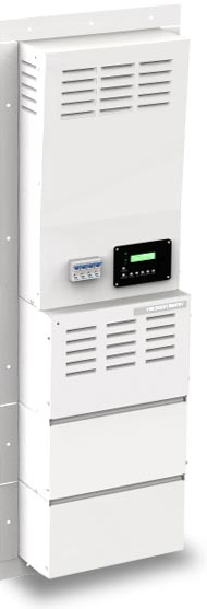 Medical Indoor Generator