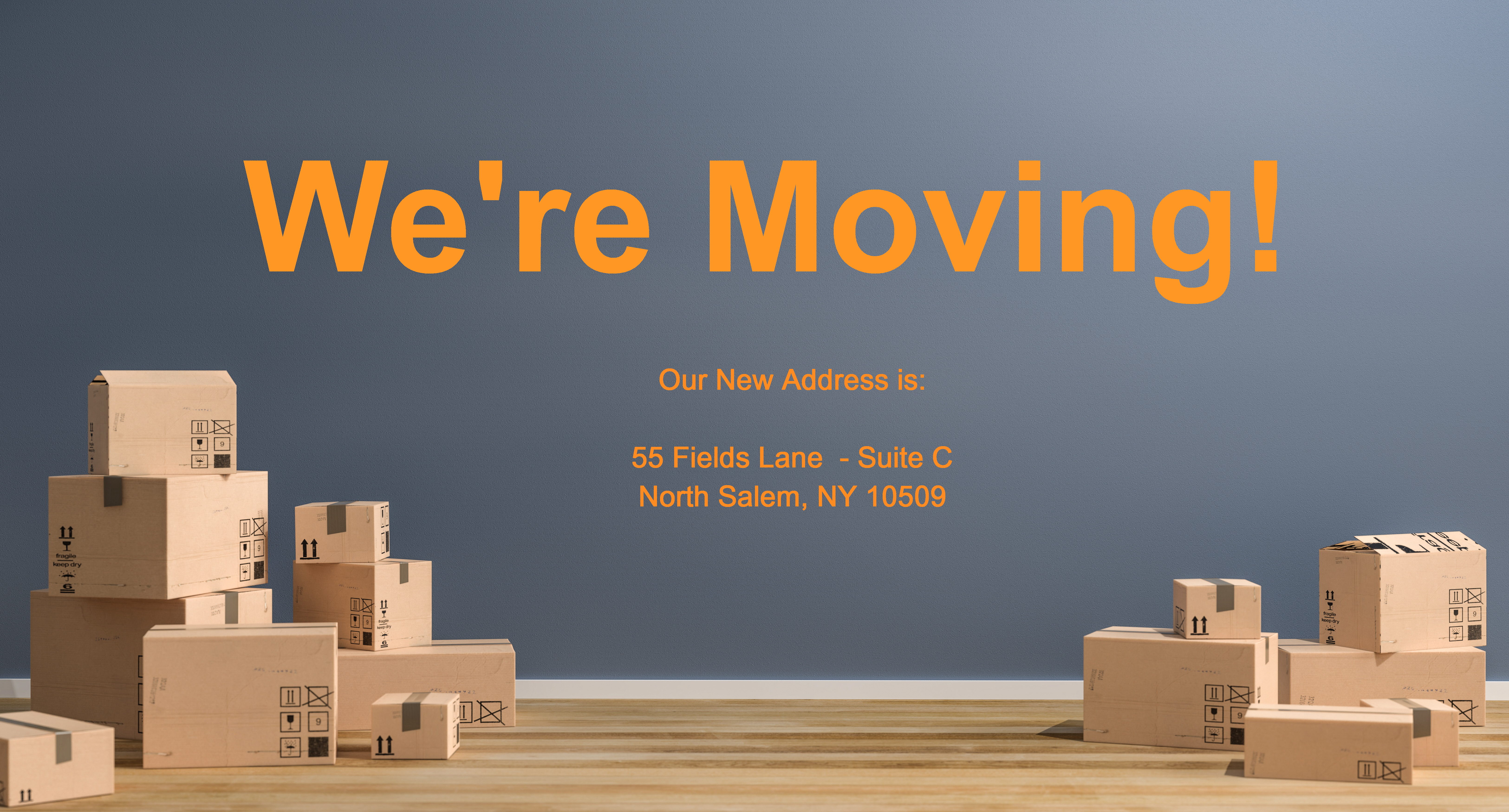We're Moving-1