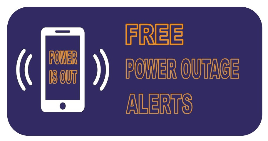 Keep your Vaccines Safe with FREE Power Outage Alerts